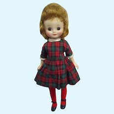 Vintage 1959 Betsy McCall Doll All Original