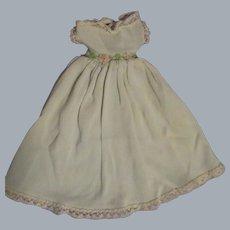 Vintage Madame Alexander Cissette Night Gown