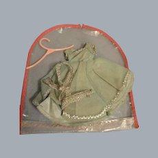 Vintage Sandra Sue Doll Original Gown in Garment Bag by Richwood