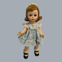 """Vintage 1950s Madame Alexander """"Wendy Ready To Play"""" Doll"""