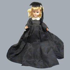 Vintage 1950s Marcie Doll All Original Graduate