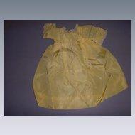 "Vintage Tagged Madame Alexander Lissy ""Katie"" Dress!"