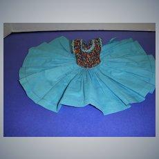 "Vintage 1950s NASB ""Miss Nancy Ann"" Tagged Dress!"