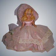 Nancy Ann Storybook Doll All-Time Hit Parade MIB!