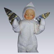 Rare Ronnaug Petterssen Angel All Original!