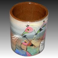 American Art Pottery by Polia Pillin