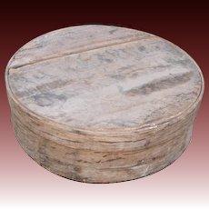 Large Pantry/Cheese Box