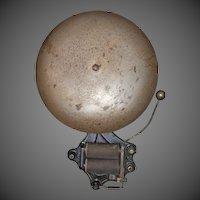 Vintage Fire Alarm Bell