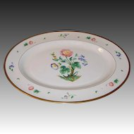 Blair House (President's Guest House in DC) by Tiffany & Co. Platter