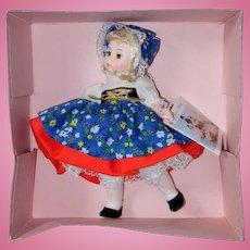 Madame Alexander Storybook Series Doll #454 Gretel