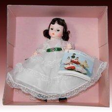 Madame Alexander Storyland Series Scarlett Doll #425