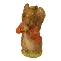 "Beatrix Potter ""Timmy Tiptoes"""