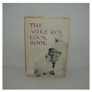 1969 The Mike Roy Cookbook