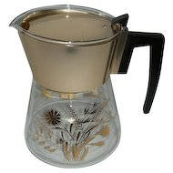 Douglas Wheat Coffee Carafe