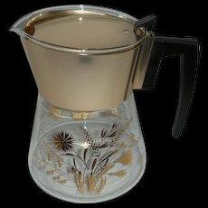 Douglas Wheat Coffee Carafe