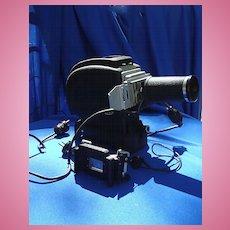 Vintage Leica Art Deco Slide Projector