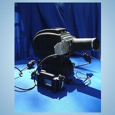 Vintage Leica Art Deco Slide Projector