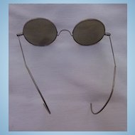 Indian Wars Sharp Shooters Glasses..Wild,Wild West