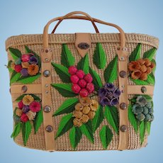 The Ultimate Ladies Beach Tote Bag from the Hampton's