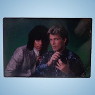 1980's Hollywood Photographers Collection of 1980's Television Shows & Stars in Slides