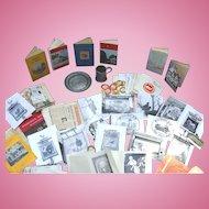 Extensive English Pub Archive from Pub Researcher & Author