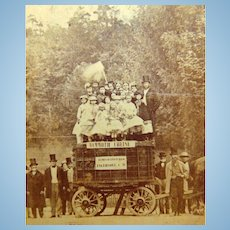 7,300 Pound of Cheese Ingersoll Oxford County Ontario,Canada 1866