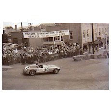 1952 Watkins Glen,New York Grand Prix Photographs