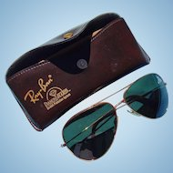 Walt Disney Custom Made Ray-Ban Sun Glasses from Disney Cast Member