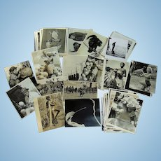 Original Photos for LIFE Magazine... Hundreds in Archive