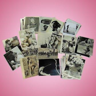 Original Photos for LIFE Magazine... Hundreds in Archive