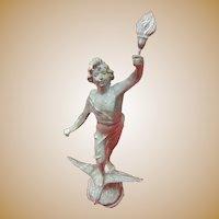 1936 Olympics Trophy Berlin,Germany