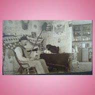 1897 Quonochontaug,Rhode Island Photos of Villa Dewey Homestead