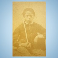 Civil War African-American Family Photos Slaves and More
