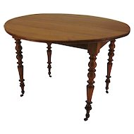 Louis-Philippe Style Dining Table