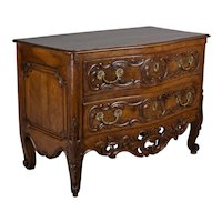 18th Century Louis XV Period Commode or Chest of Drawers