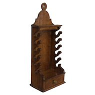 French Porte Couteaux or Knife Holder