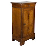 Louis Philippe Style Side Table