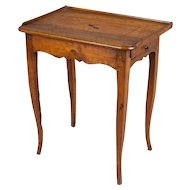 18th Century Louis XV Side Table