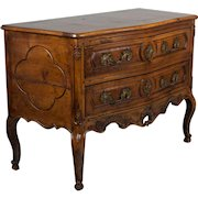 18th c. Louis XV Provencal Commode