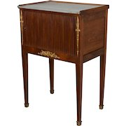 19th c. French Louis XVI Style Side Table