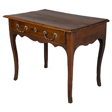 18th c. Louis XV Style Side Table