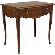 19th c. French Louis XV Style Side Table