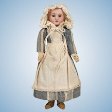 19th Century French Doll