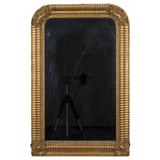 19th. Century Louis Philippe Style Mirror