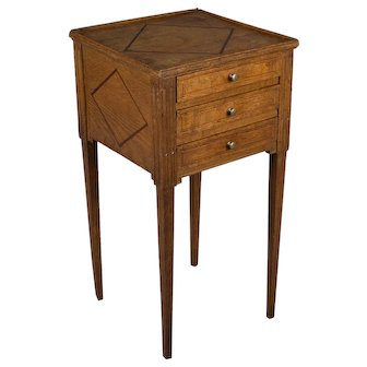 19th c. French Side Table