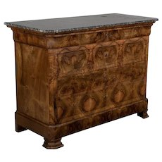 French Louis Philippe Style Commode