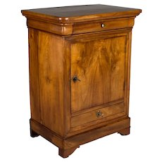 19th Century Louis Philippe Style Cabinet