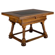 18th Century Swiss Farm Table