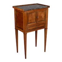 19th Century Directoire Style French Side Table
