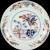 18th Century Delft Ceramic Plate